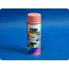 Краска-спрей нежно-розовая 400 ml