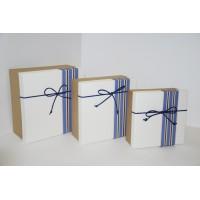 Коробки подарочные Арт.302