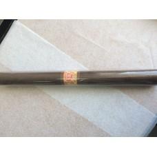 Фетр с люрексом 60cm*10m коричневый