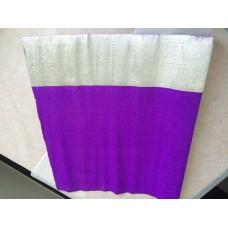 Креп-металл Фиолетовый