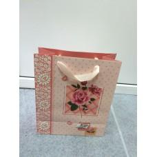 Подарочный пакет Kairui Роза