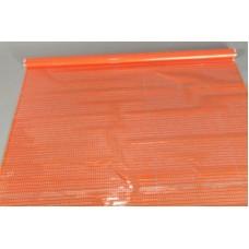 Пленка Коллекция Акцент. Цвет оранжевый